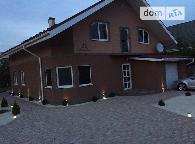 Продажа дома, 230м², Ужгород