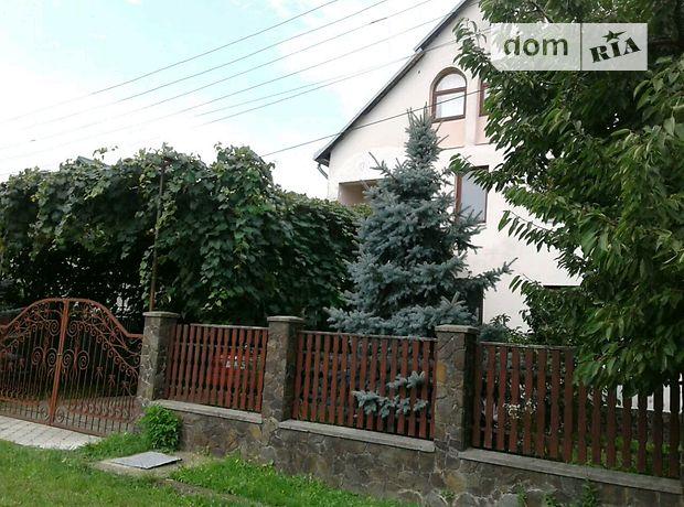 Продажа дома, 300м², Ужгород