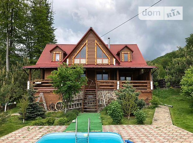 одноэтажный дом с камином, 240 кв. м, кирпич. Продажа в Ужгороде фото 1