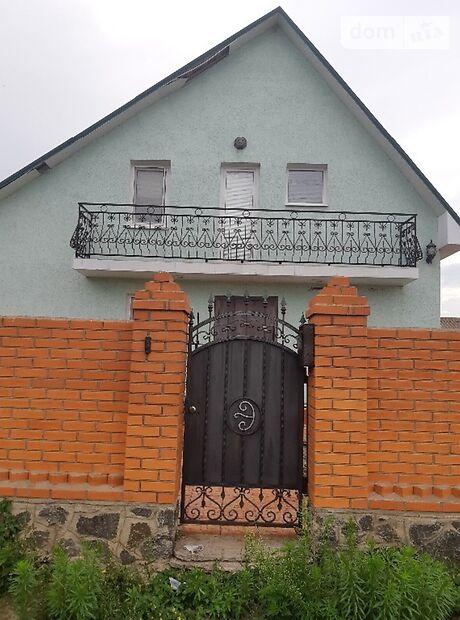 двухэтажный дом с садом, 90 кв. м, кирпич. Продажа в Синьки (Кировоградская обл.) фото 1