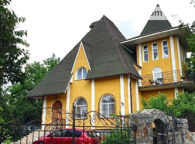 Продаж будинку, 240м², Черкаська, Умань, Независимости, буд. 39 г