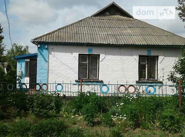 Продаж будинку, 80м², Черкаська, Умань, c.Родниківка