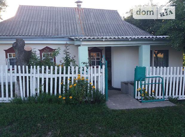 Продажа дома, 42.5м², Черкасская, Умань, р‑н.Умань, сКоржовий Кут