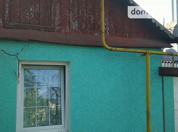 Продаж будинку, 38м², Черкаська, Умань, р‑н.Умань