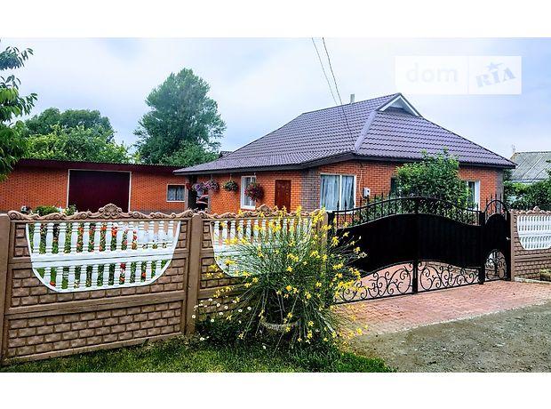 Продажа дома, 120м², Черкасская, Умань
