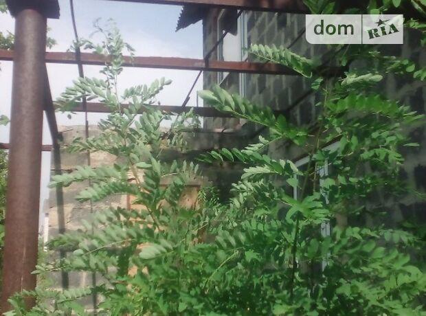 двухэтажный дом, 80 кв. м, шлакоблок. Продажа в Новом Мерчике (Харьковская обл.) фото 1