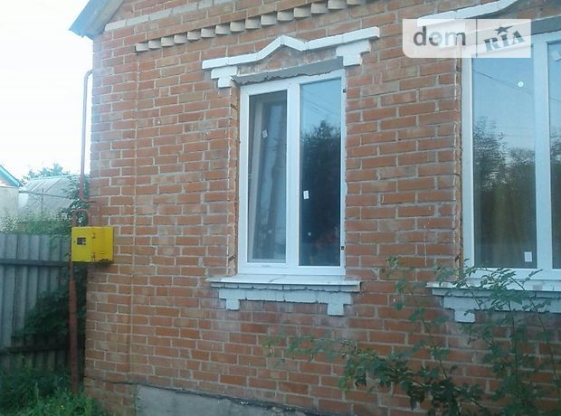 Продажа дома, 70м², Харьковская, Валки, р‑н.Валки, Андрея Ольховского