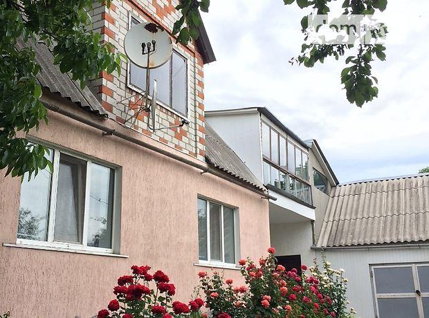 одноэтажный дом с садом, 124 кв. м, кирпич. Продажа в Валках район Валки фото 1