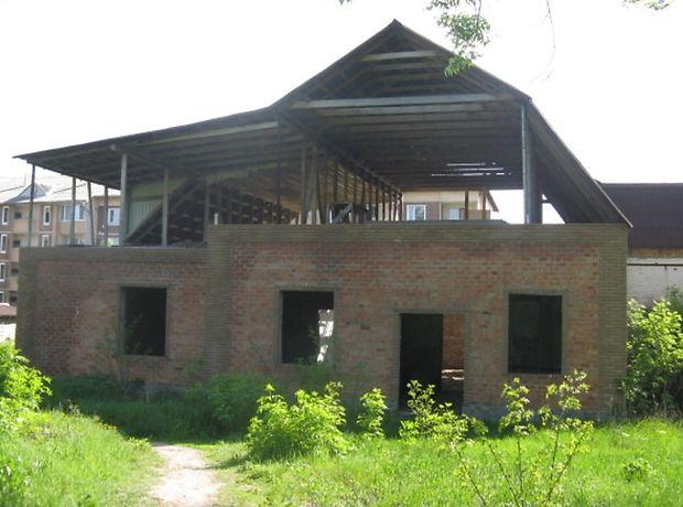 Продаж будинку, 50м², Харківська, Валки