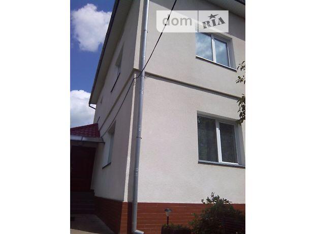 Продаж будинку, 146м², Івано-Франківськ, р‑н.Набережна Княгинин, Церковна вулиця