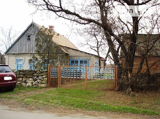 Продажа дома, 62м², Запорожская, Васильевка, c.Скельки