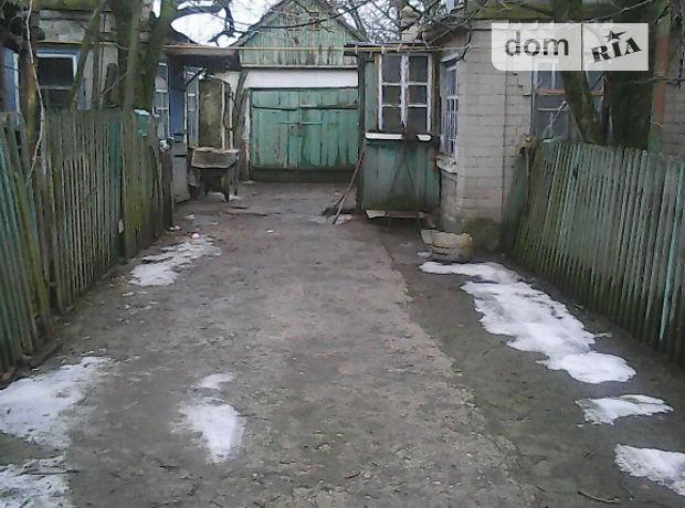 Продажа дома, 48м², Запорожская, Васильевка, р‑н.Васильевка