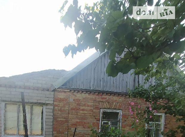 одноэтажный дом с садом, 127.6 кв. м, кирпич. Продажа в Верхней Кринице (Запорожская обл.) фото 1