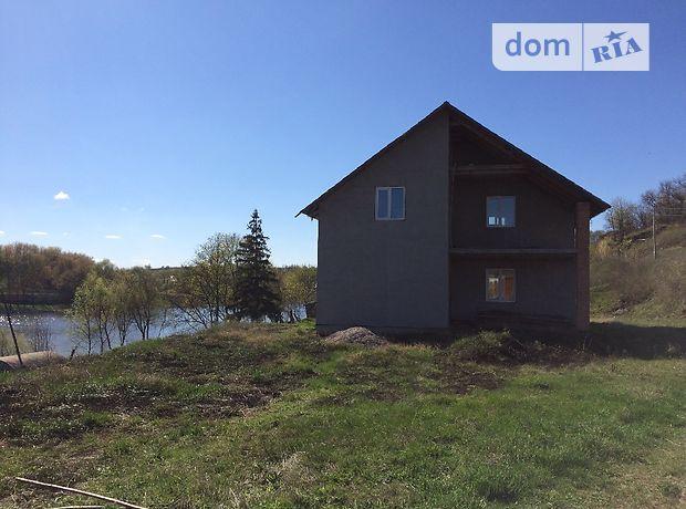 Продажа дома, 140м², Киевская, Васильков, c.Барахти, Ворошилова , дом 1а
