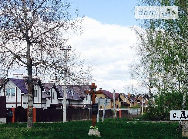 Продажа дома, 60м², Киевская, Васильков, c.Даниловка, Щорса улица, дом 18