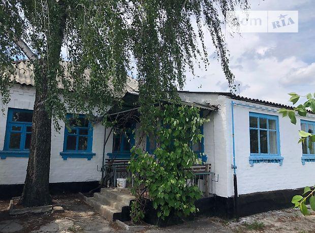 Продажа дома, 81м², Киевская, Васильков, c.Даниловка