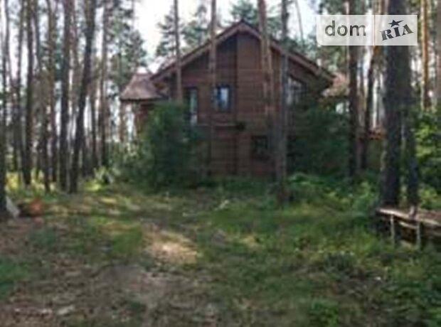 двухэтажный дом, 434 кв. м, сруб. Продажа в Деревянками (Киевская обл.) фото 1