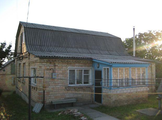 Продажа дома, 77м², Киевская, Васильков, c.Глеваха, Коцюбинского