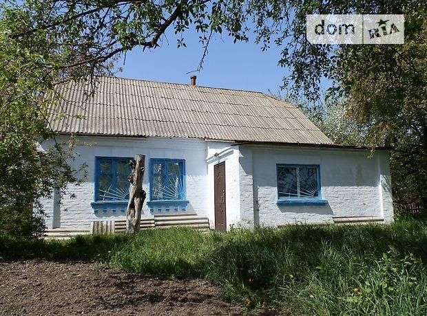 Продажа дома, 70м², Киевская, Васильков, c.Гребенки, Котляревського