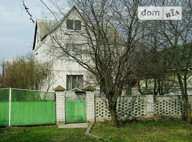 Продажа дома, 126м², Киевская, Васильков, c.Гребенки, Партизанская