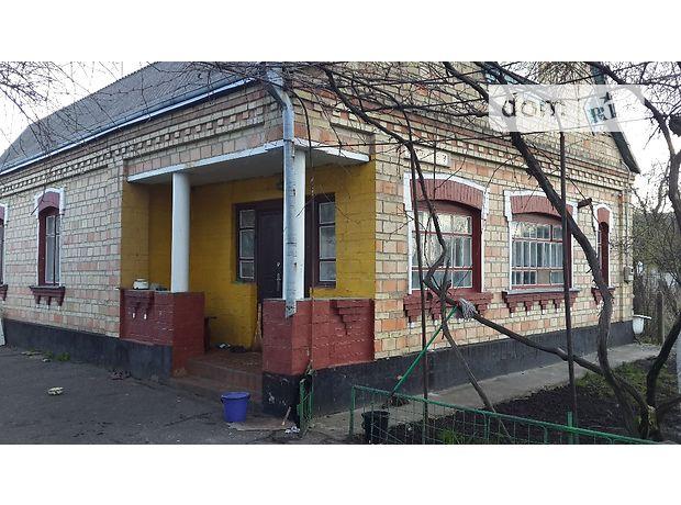 Продажа дома, 104м², Киевская, Васильков, c.Гребенки, Святопокровская