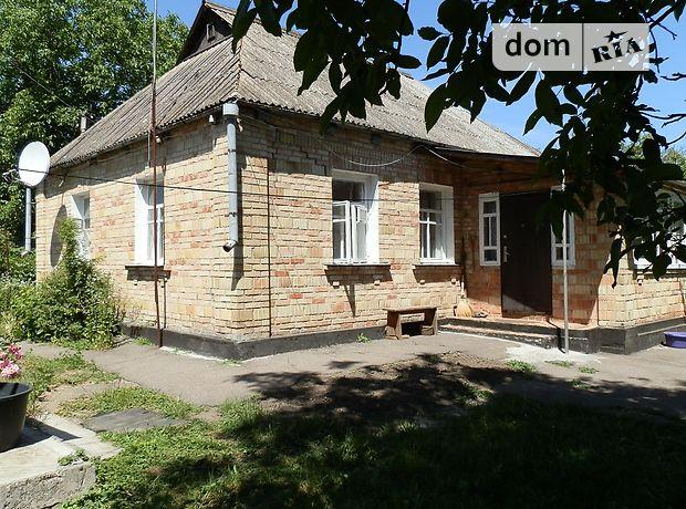 Продажа дома, 71м², Киевская, Васильков, c.Гребенки, Зелена, дом 50