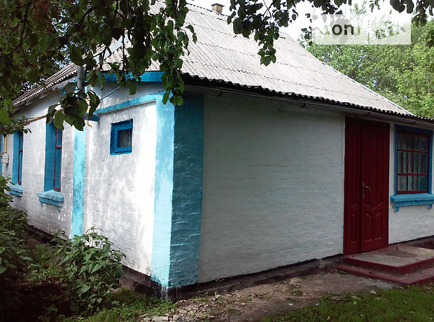 Продаж будинку, 62.2м², Київська, Васильків, c.Гребінки