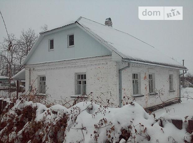 Продажа дома, 91м², Киевская, Васильков, c.Гребенки