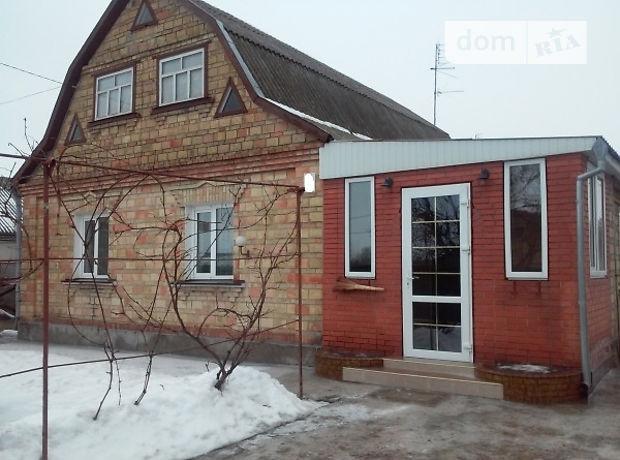 Продажа дома, 84.8м², Киевская, Васильков, c.Гребенки