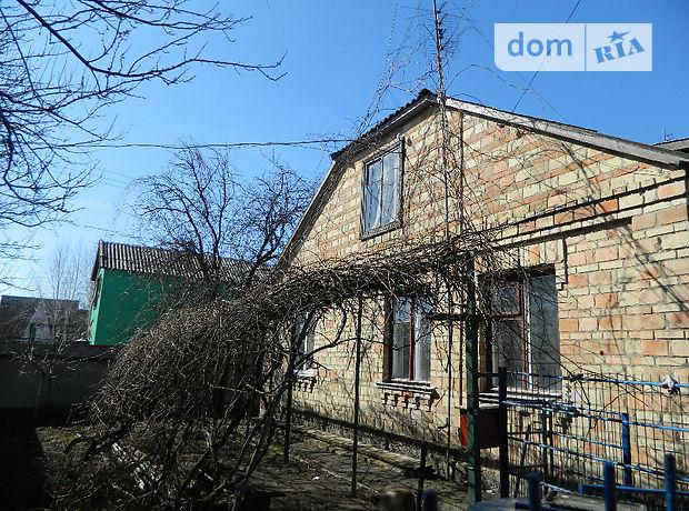Продажа дома, 114м², Киевская, Васильков, c.Гребенки