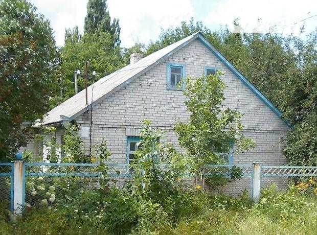 Продажа дома, 97м², Киевская, Васильков, c.Гребенки
