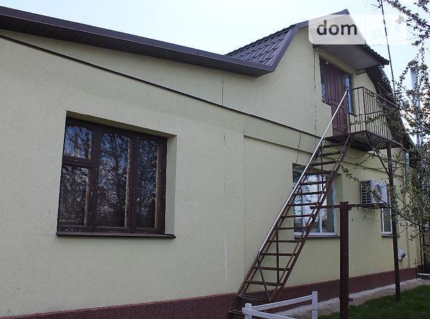 Продажа дома, 94.8м², Киевская, Васильков, c.Гребенки