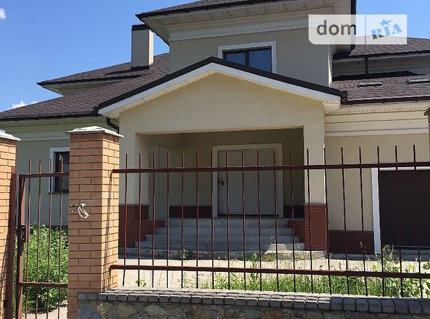Продажа дома, 529м², Киевская, Васильков, c.Иванковичи, Космонавтов , дом 10