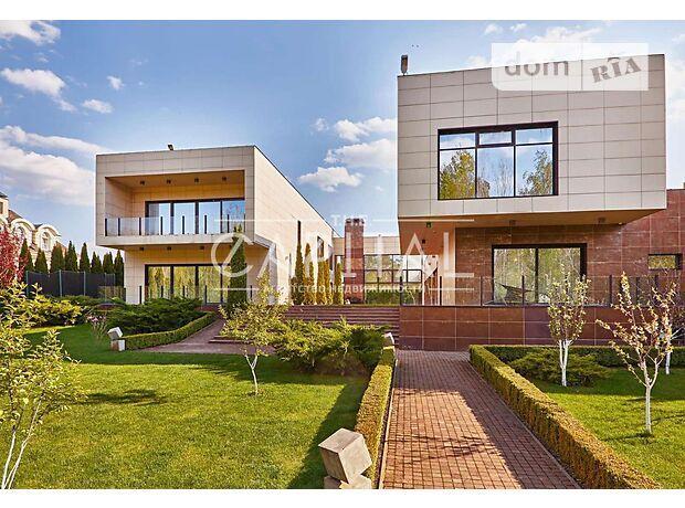 двухэтажный дом, 1400 кв. м, кирпич. Продажа в Иванковичах (Киевская обл.) фото 1