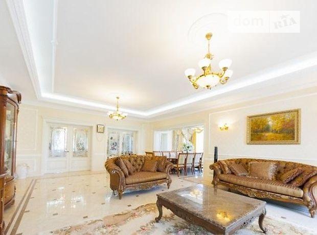 Продажа дома, 562м², Киевская, Васильков, c.Иванковичи