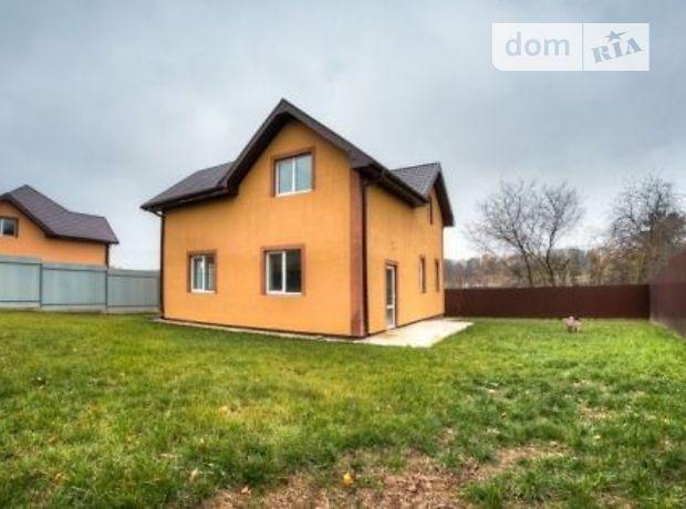 Продажа дома, 120м², Киевская, Васильков, c.Иванковичи