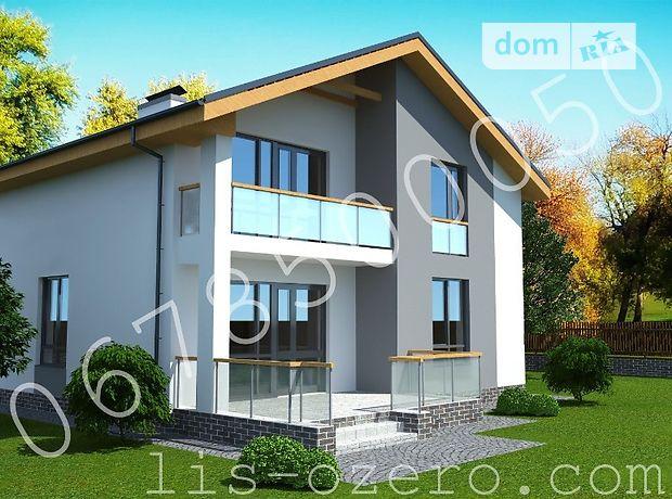 Продажа дома, 155м², Киевская, Васильков, c.Иванковичи