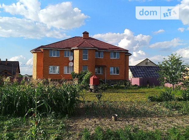 Продажа дома, 450м², Киевская, Васильков, c.Калиновка, сБагрин вул Незалежності