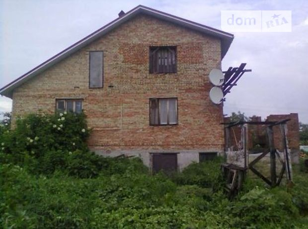 Продажа дома, 270м², Киевская, Васильков, c.Ковалевка