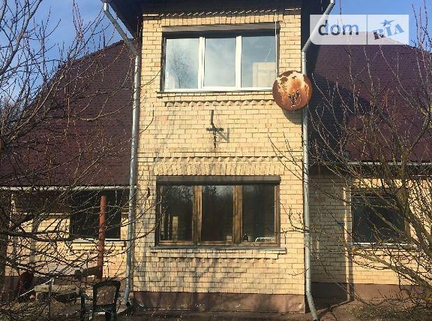 Продажа дома, 255м², Киевская, Васильков, c.Крушинка, Речная улица