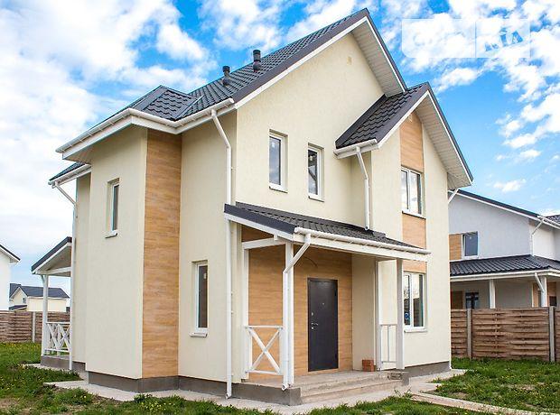 Продажа дома, 126м², Киевская, Васильков, c.Крушинка