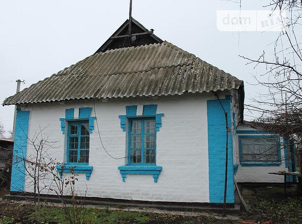 Продажа дома, 50м², Киевская, Васильков, c.Лосятин