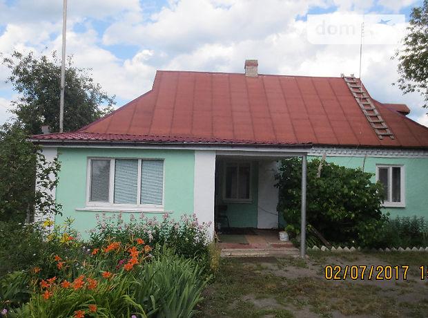 Продажа дома, 70м², Киевская, Васильков, c.Лосятин