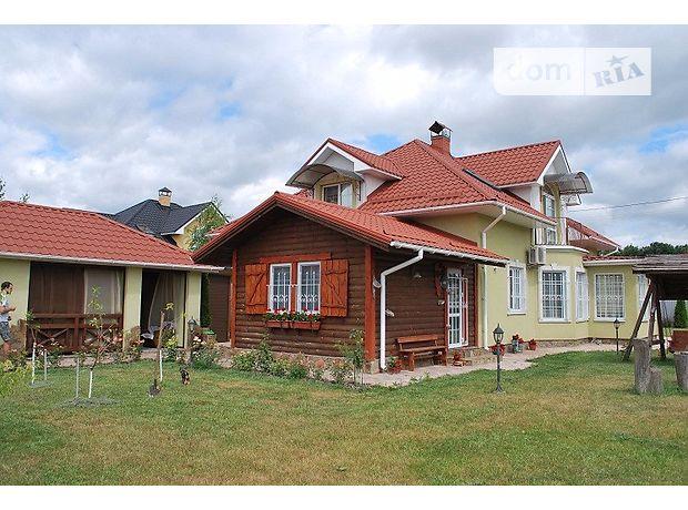 Продажа дома, 200м², Киевская, Васильков, c.Мархаловка, Григория Сковороды улица