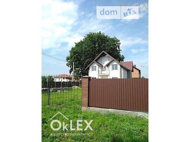 Продажа дома, 175м², Киевская, Васильков, c.Мархаловка