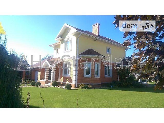 Продажа дома, 198м², Киевская, Васильков, c.Путровка