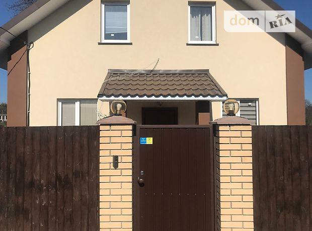 Продажа дома, 120м², Киевская, Васильков, c.Рославичи, провулок Жовтневий , дом 2