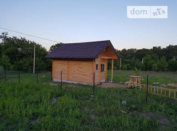 Продажа дома, 50м², Киевская, Васильков, c.Рославичи