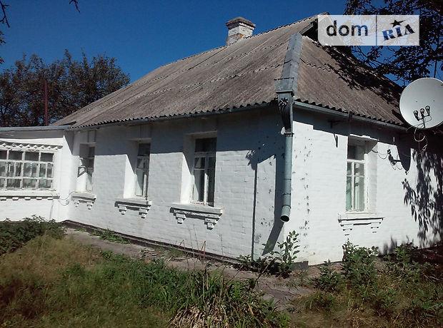 Продаж будинку, 68.8м², Київська, Васильків, c.Саливонки