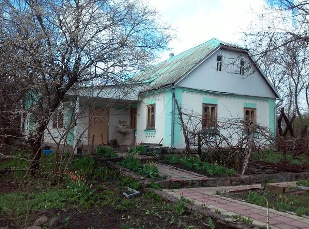 Продажа дома, 95м², Киевская, Васильков, c.Саливонки